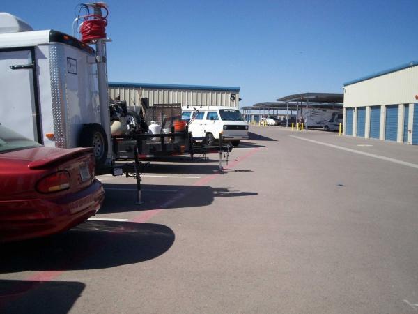 Self Storage Units At Power Ranch Rv Boat Amp Mini Storage