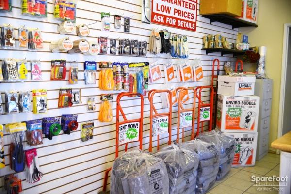... Storage in North Las Vegas, NV 89030 – 2647 N Las Vegas Blvd, #B
