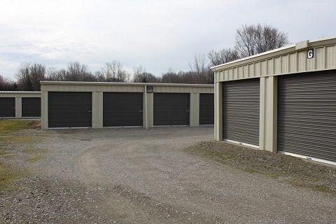 Self Storage Units At West Ridge Self Storage In Erie Pa