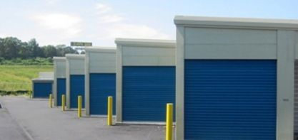 Self Storage Units At Secure Self Storage Long Neck In