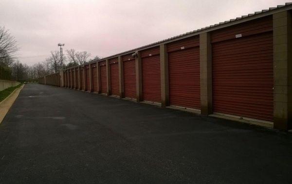 Self Storage Units At Mini U Storage Woodbridge In