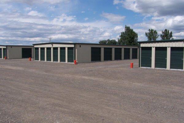 Self Storage Units At Five Corners Storage In Billings Mt