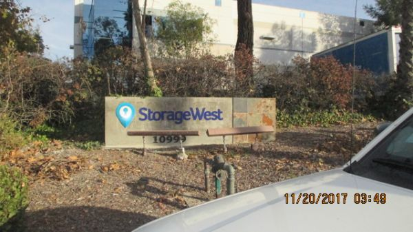 Self Storage Units At Storage West Rancho Bernardo In