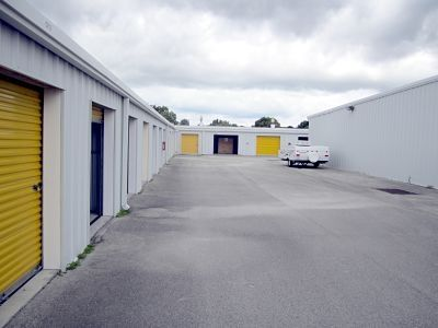 Self Storage Units At Storage King Usa Fort Pierce In