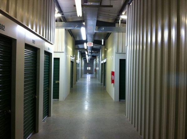 Self Storage Units At Bowman Plains Mini Storage In