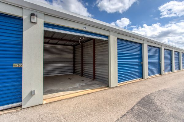 Self Storage Units At Simply Self Storage Norman Ok