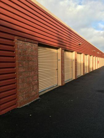 Self Storage Units At Lakeland Hills Heated Storage In