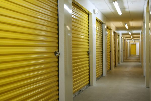 Self Storage Units At Telegraph Storage In Lorton Va