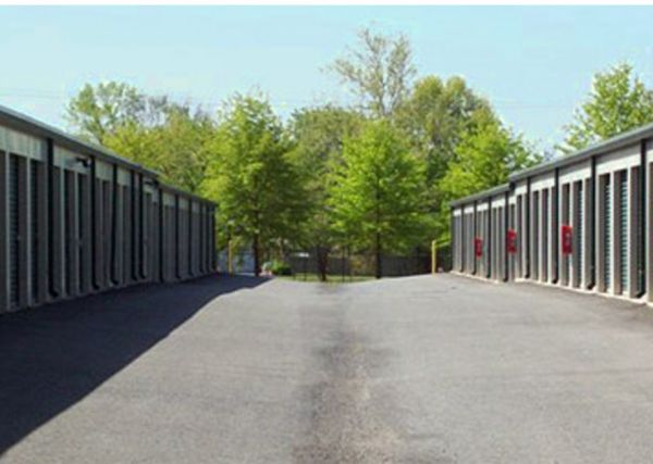 Self Storage Units At Safe Place Mini Storage In