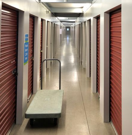 Self Storage Units At Smartstop Self Storage Xenia In