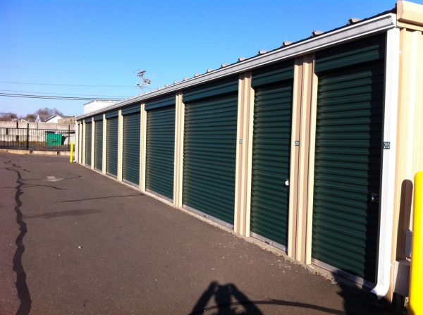Self Storage Units At A 1 Meriden Road Self Storage Llc