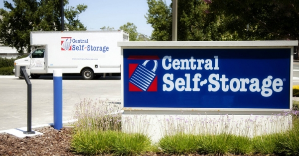 Self Storage Units At Central Self Storage Broadway In