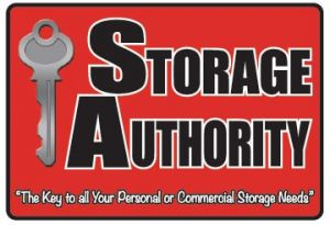 Storage Authority - Spring St.