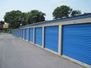 Axis Reading Self Storage