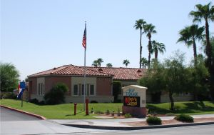 Palm Springs Ca Self Storage Units And Storage Facilities