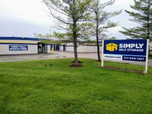 Simply Self Storage - 6901 Hawthorn Park Drive