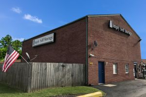 Simply Self Storage - Indianapolis IN - Beachway Dr