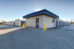 Simply Self Storage - 7937 W 10th Street