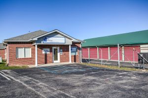 Simply Self Storage - Zionsville IN - Northwestern Dr