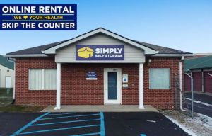 Simply Self Storage - 4628 Northwestern Drive