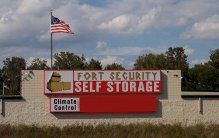 Fort Security Self Storage