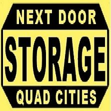 Next Door Self Storage - East Moline IL Colona