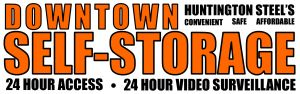 Huntington Downtown Self Storage
