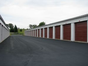 Security Self Storage - Madison - 510 Rolfsmeyer Dr
