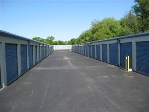Natrona Heights Self Storage