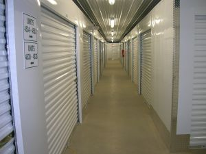 Self Storage of New Market