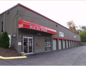 Atlas Self Storage - North Hills
