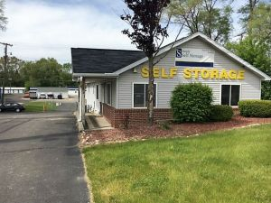 Simply Self Storage - Ypsilanti MI - Tyler Rd