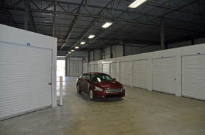 Novi Office Warehouse - Self Storage