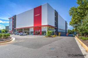 CubeSmart Self Storage - Arlington - 2631 South Shirlington Road