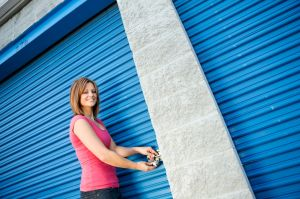 Self Storage Plus - Stephenson