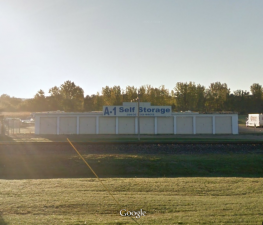 A-1 Self Storage - Bettendorf - 7185 State St