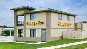 StorageMart - Blair High Rd N 99th St