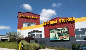 StorageMart - 101st St Scott Circle