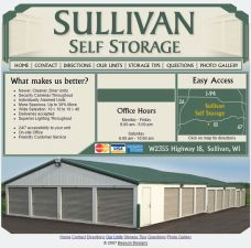 Sullivan Self Storage