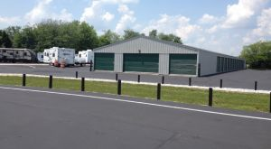 SecurCare Self Storage - Avon - Vista Pkwy.
