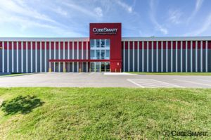 CubeSmart Self Storage - Rockville - 4 Research Pl