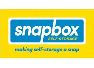 Snapbox Self Storage - J St