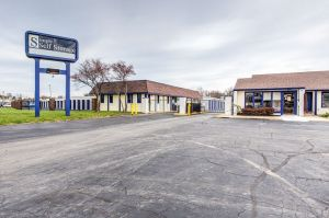 Simply Self Storage - Lafayette IN - US 231 South