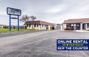 Simply Self Storage - 2669 Old U.S. Highway 231 - Lafayette