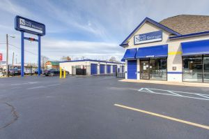 Simply Self Storage - West Lafayette IN - Sagamore Parkway West