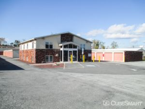 CubeSmart Self Storage - Harrisburg - 321 Milroy Rd