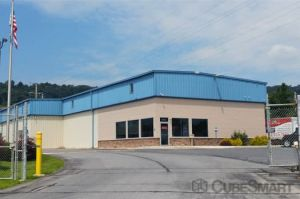 CubeSmart Self Storage - Harrisburg - 4401 N 6th St