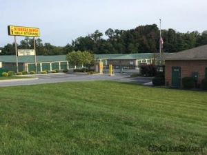 CubeSmart Self Storage - Harrisburg - 6325 Allentown Blvd