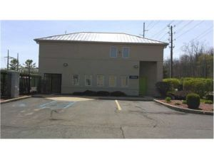 SecurCare Self Storage - Indianapolis - Fall Creek Rd.