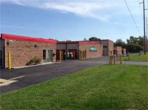 SecurCare Self Storage - Indianapolis - N. Tacoma Ave.